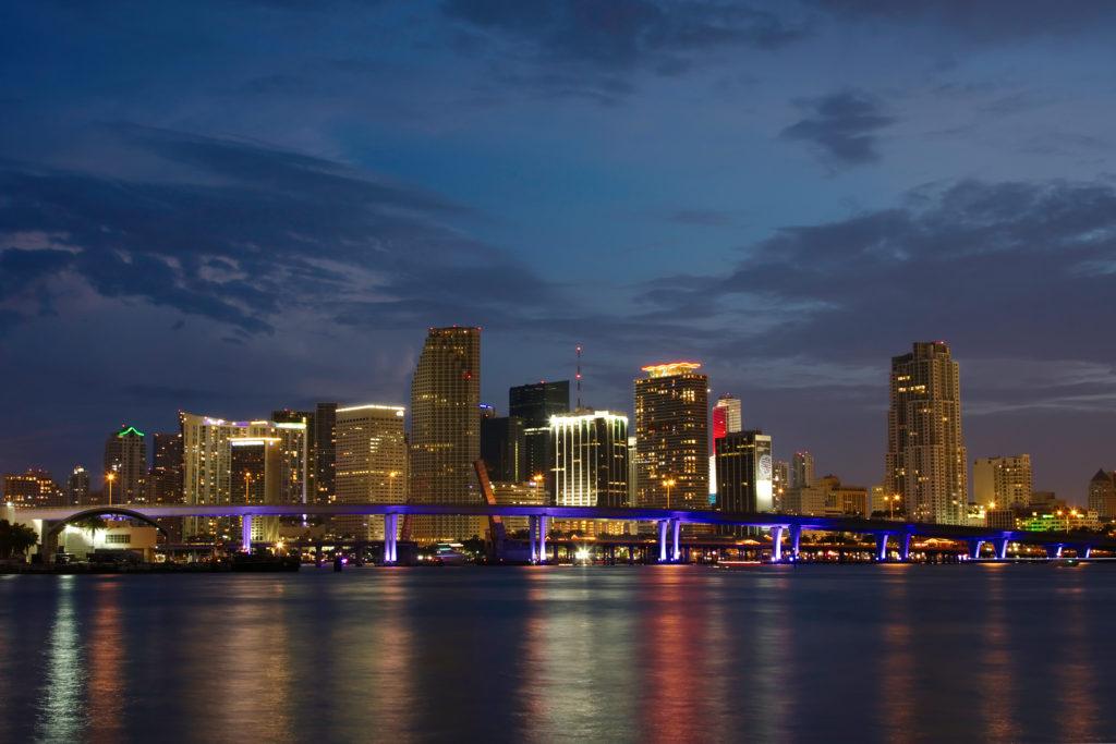 Miami Booze Cruise