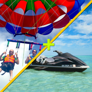 parasailing and jetski rentals miami