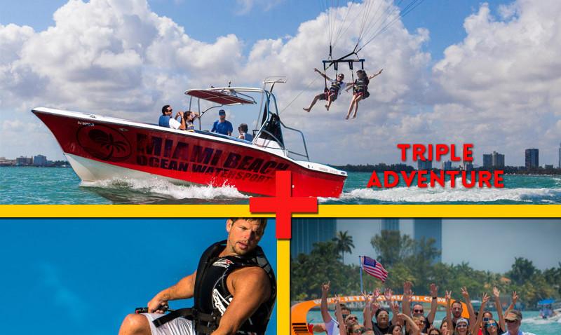 All Day Miami Tours