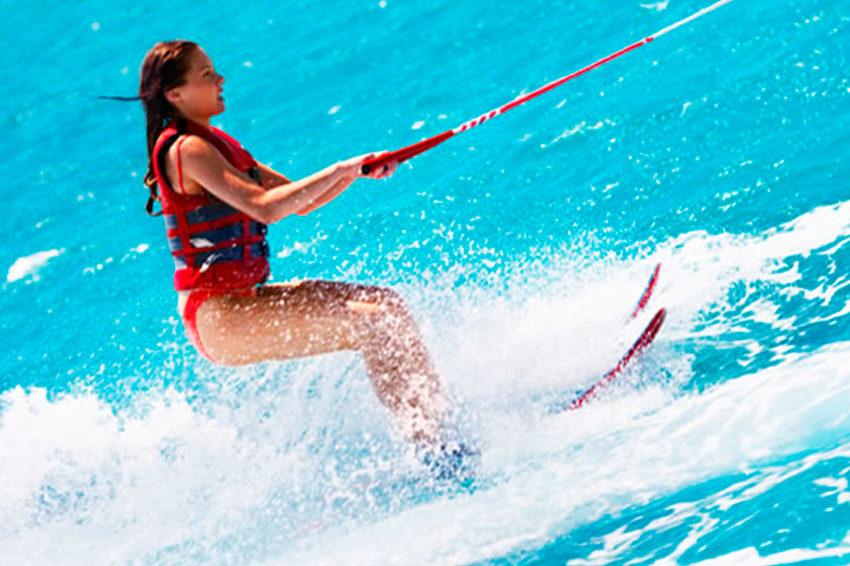 Water Sport Watersports Boat 200